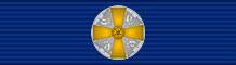 FIN Medal 1st Class of the Order of the White Rose BAR