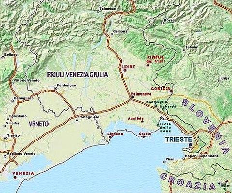 Dove Si Trova Il Ristorante Villa Gran Bruno A Castellamare