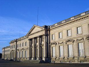 Schloss Compiègne – Wikipedia