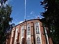 Facade of University Building - Toomemagi (Cathedral Hill) - Tartu - Estonia (36090887796).jpg