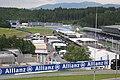 Fahrerlager GP Österreich 2014.jpg