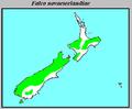 Falco novaeseelandiae distribution.PNG