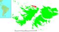 Falkland Islands - Peble Island.PNG
