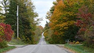 Bayham Municipality in Ontario, Canada