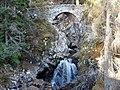Falls of Bruar and Lower Bridge, Blair Atholl, Perth and Kinross.jpg