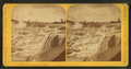 Falls of St. Anthony, Miss. river, by Zimmerman, Charles A., 1844-1909.png