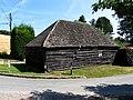 Farm (Lodge) near Streatley - geograph.org.uk - 21196.jpg