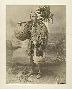 Ira D. Wallach - Image: Farmer in Japan