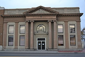 National Register of Historic Places listings in Canyon County, Idaho
