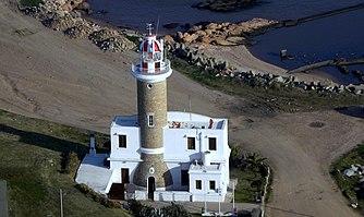 Punta Brava Lighthouse