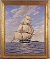 Fartygsporträtt-Fregatt - Sjöhistoriska museet - O 03964.jpeg