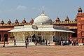 Fatehpur Sikri near Agra 2016-03 img02.jpg