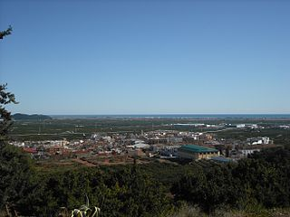 Faura,  Область Валенсия, Испания