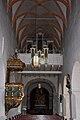 Feldkirchen - Pfarrkirche Maria im Dorn - Mittelschiff.jpg