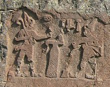 Felsrelief von Firaktin Hattusili III (beschnitten) .jpg