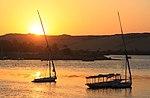 Felukenboote auf dem Nil...4ddc origWI.jpg