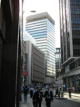 Image illustrative de l'article Fenchurch Street