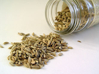 Fennel - Fennel seeds