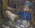 Ferdinand Dorsch Stilleben mit Puppe.jpg
