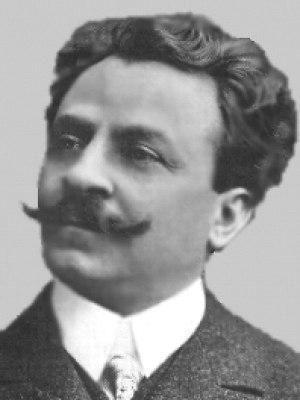Fernando De Lucia - Fernando De Lucia