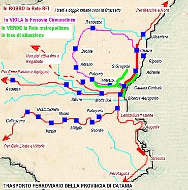 manuele gaetano troina sicily map - photo#9