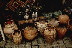 artisanat marocain � wikip233dia