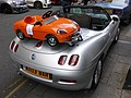 Fiat Barchetta (2003) & Barchettina (33394888844).jpg