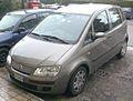 Fiat idea 2007 facelift 1.3L Multijet.jpg