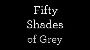 Fifty Shades - Image: Fifty Shades of Grey