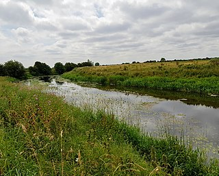 Figile River river in Ireland