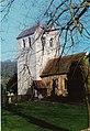 Fingest, St Bartholomew's Church 1984 - geograph.org.uk - 1690404.jpg