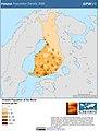 Finland Population Density, 2000 (5457619792).jpg
