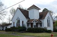First Presbyterian Church, DeQueen, AR.JPG