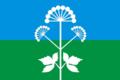 Flag of Bikbardinskoe (Perm krai).png