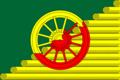 Flag of Borovskoe (Karelia).png