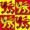 Flag of Gwynedd.png