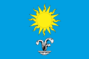 Flag of Kislovodsk