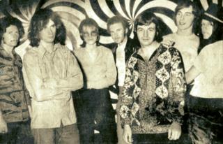Flake (band)