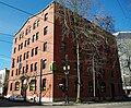 Fleischner Block - Portland, Oregon.JPG
