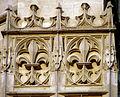 Fleurs de lys Cathédrale de Troyes 190208 2.jpg