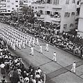 Flickr - Government Press Office (GPO) - Naval Detachment march by in the streets of Tel Aviv.jpg