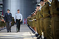 Flickr - Israel Defense Forces - Chief of the Swiss Armed forces Visits Israel.jpg