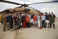 Flickr - Israel Defense Forces - NBA Players Visit Air Force Base (2).jpg