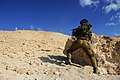 Flickr - Israel Defense Forces - Paratroopers Brigade Reconnaissance Batallion in Live-Fire Drill (10).jpg
