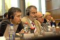 Flickr - europeanpeoplesparty - EPP Political Bureau 9 November 2006 (61).jpg