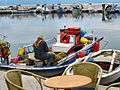Flickr - ronsaunders47 - Time to clean the nets..jpg