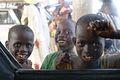 Flickr - stringer bel - Children looking through a taxi window in Senegal (1).jpg