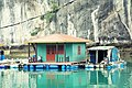 Floating fishing village, Halong Bay (5678856381).jpg