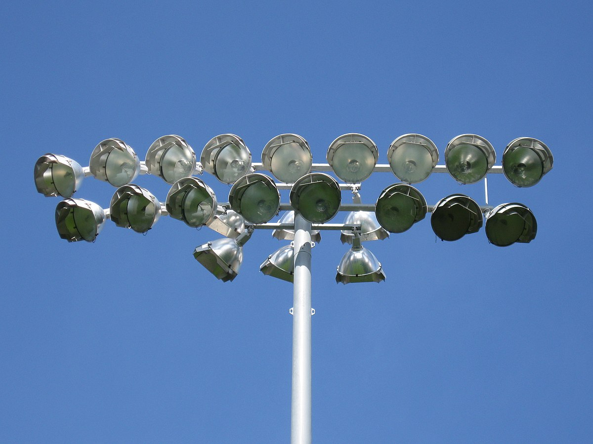 Floodlight wikipedia