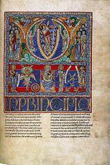 Bible de Floreffe